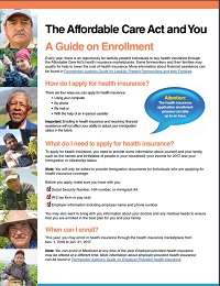 ACA Guide to Enrollment