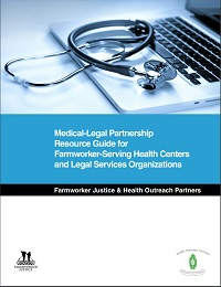 Medical Legal Partnership Guide