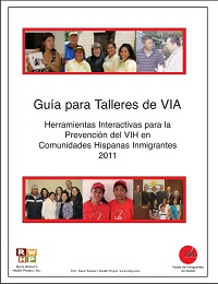 VIA HIV Curriculum for Rural Hispanic Immigrants