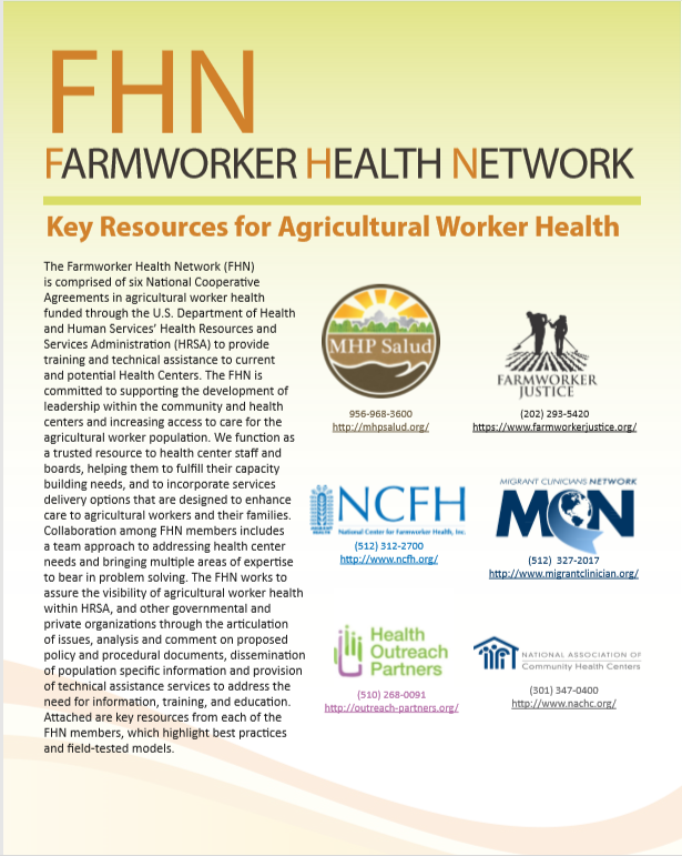 FHN Resources 2019