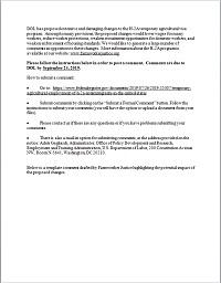 FJ H-2A Model Comments -9-22-19